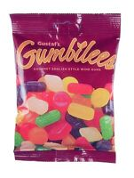 Gustaf's Gourmet English Style Wine Gums Gummi Fruit Candy Gummy 2 Pack 10.4 oz