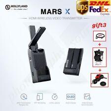 HOLLYLAND Mars X Image Wireless HD Image Transmitter Receiver HDMI 1080P fr DSLR