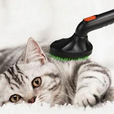 Pet Brush Cat Dog Loose Hair Grooming Vacuum Cleaner Nozzle Attachment Tool