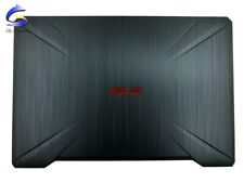 """New For Asus TUF Gaming FX504 FX80 15.6"""" LCD Back Cover TOP Cover 47BKLLCJN70"""