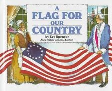 Steck-Vaughn Stories of America: Student Reader Flag for our Country,-ExLibrary