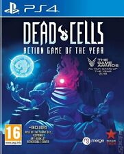 Dead Cells: Action Game of the Year (PS4) PEGI 16+ Beat 'Em Up: Hack and Slash