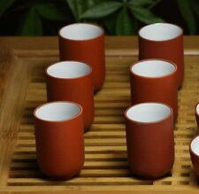20ml*6pcs small smelling cup of tea Chinese kung fu tea set porcelain cups set
