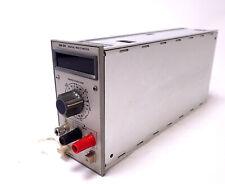 Tektronix Dm 501 Dm501 Digital Multi Meter With Opt 2 Plug In 200 1000 Mv As Is
