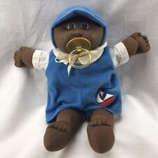 Cabbage Patch Kids African American Sailer Boy 1978-1982