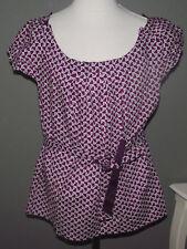 ° COMPTOIR DES COTONNIERS °- Haut, blouse modèle BLIZZARD taille 36
