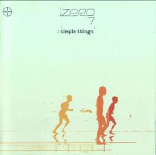 Zero 7 SIMPLE THINGS 2001 2xCD (with bonus disc) (featuring Sia)