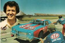 Richard Petty 1979 STP OLDSMOBILE STP #43 NASCAR WINSTON CUP HERO CARD PHOTO