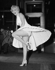 "Marilyn Monroe, Print 14 x 11"""