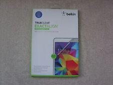 "Belkin Samsung Galaxy Tab 4 7"" EXACTALIGN KIT Advanced Screen Protector"