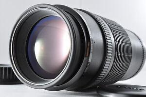 Canon EF 70-210mm f/4 f 4 MACRO AF ZOOM lens [ NearMint ] E080702