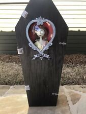Disney Store Sally Doll Figure Limited Edition 2000 Nightmare Before Christmas