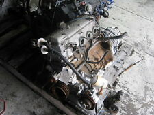 BMW 318I E30 M10 85- Engine & G/Box 5 Speed Without Inlet Manifold 11001734160