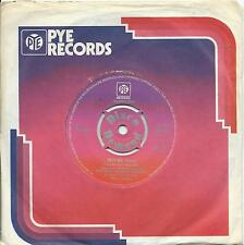 Al Wilson:Help me Vocal and Instrumental:UK Pye Disco Demand:Northern Soul