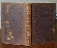 RARE 1845 1st Edn~SHELDON DIBBLE's Thoughts on Missions~Sandwich Islands~HAWAII