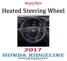 2017 Honda RIDGELINE Heated Steering Wheel      (08U97-TG7-110)