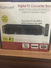 Supersonic Inc Sc-58 Digital To Analog Converter Box