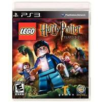 LEGO Harry Potter: Years 5-7 - Playstation 3 - Video Game - GOOD