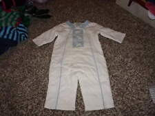 NWT NEW JANIE AND JACK 3-6 MORNING SNOW OUTFIT