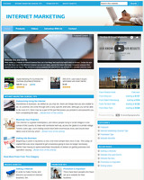 INTERNET MARKETING - Responsive Niche Website For Sale - Newbie Friendly