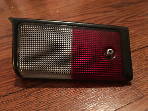 1985 Toyota Supra passenger side interior door light