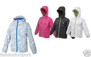 Dare2b Struckout Kids Boys Girls Childrens Junior Waterproof Rain Jacket Coat