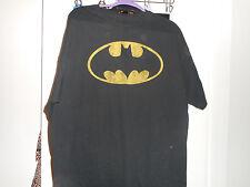Batman T-Shirt***Black***Size XXL***New w/ Tags