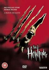 The Howling (1 Disc Edition) (1981) DVD - VERY GOOD Condition - FREE UK DELIVERY