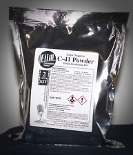Fpp C-41 Color Negative Home Development Kit (2 Liter Kit)