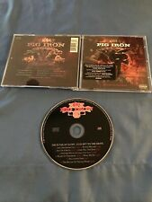 Pig Iron - The Paths Of Glory Lead But To The Grave Cd Like New 2007