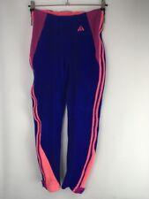 VTG 90s Nike NEON Fleece Pants Sz M ACG All Conditions Gear USA MADE Zip Side