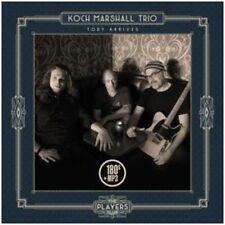 Koch Marshall Trio - Toby Arrives - New 180g Vinyl LP + MP3 - Pre Order 9/3