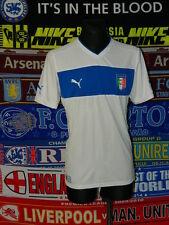 5/5 Italy adults XL 2012 away MINT football shirt jersey trikot maglia soccer