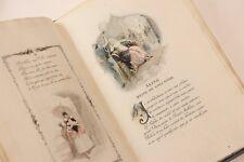 1887 Aline Reine de Golconde Boufflers Amis des Livres Uzanne Bibliophilie Rare