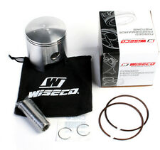 WISECO Yamaha YZ250 YZ 250 PISTON KIT 70MM 2mm OVER BORE 1983-1987