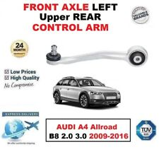 Eje delantero izquierda superior trasero brazo de control para AUDI A4 Allroad