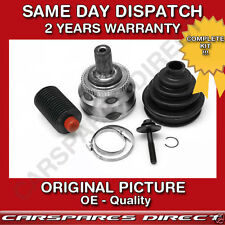 VOLVO V70 MK2 2.4D5 OUTER CV-JOINT + CV BOOT KIT OFF/NEAR SIDE 2001>2007 *NEW*