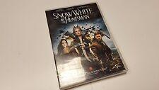 DVD FILM MOVIE * SNOW WHITE AND THE HUNTSMAN  *
