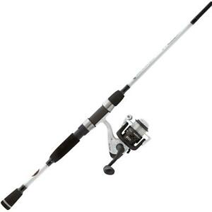 Lews Lew's American Hero WE GO 2 Speed Spinning Rod and Reel Combo