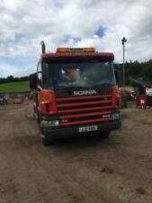 6W Beavertail lorry for sale