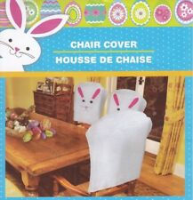 New Easter Bunny Chair Cover ~ Qty 1
