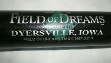 Field of Dreams Dyersville, IA Mini Bat 18 Inches Vintage 1997