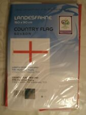 NEU! Fahne England 90x150 cm mit Ösen und Saum // Fan Flagge Landesfahne