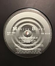 """MARION BENZE - Come Softly Vinyl 12"""" UK 1994"""