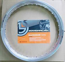 "Moose Racing Ruota posteriore Cerchio bici 19"" 1,85 Pollici Kawasaki KX KXF KX-F"