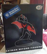 1999 Warner Brothers Batman Beyond Figurine