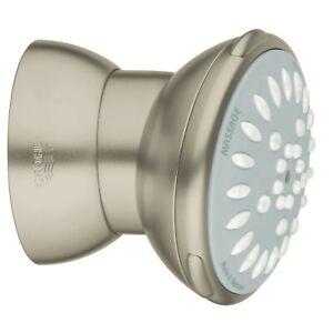 Grohe 27070 ENO Relexa Ultra Body Spray Multi Function Fixed - Brushed Nickel