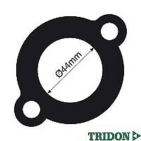 TRIDON Gasket For Daihatsu Charade G10-G202(B) 04/80-03/98 1.0L CB20,CB23, CB24