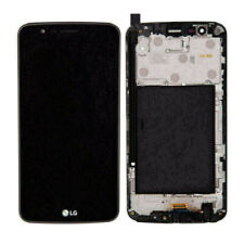 For LG Stylo 5 / 4/ 3 Plus LS777 LCD Display Screen Touch Replacement Frame