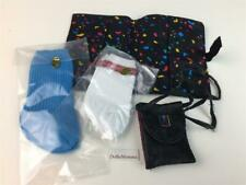 American Girl Accessory Lot~Socks~Boy too~Notebook Cover~Purse~Pleasant Company